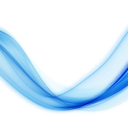 Vector awesome abstract blue backgrounds Vetores