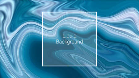 Modern colorful flow background. Wave color liquid shape. Abstract design.