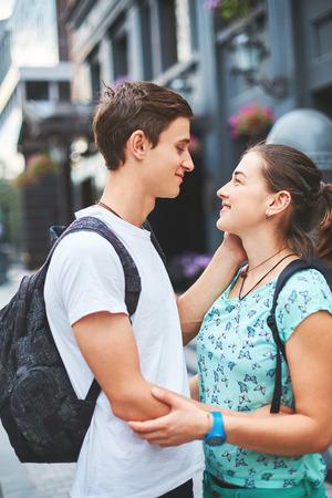 Die häufigsten Dating-Profile