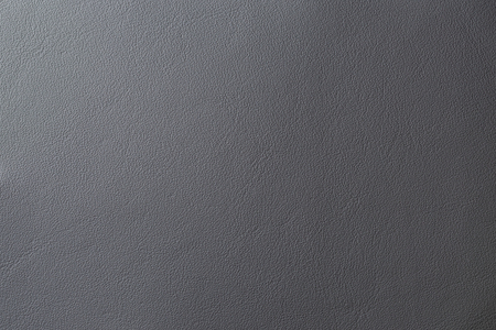 Black Nappa leather for texture background from car seats