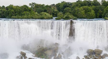 Nature of America and Attractions - Niagara Falls