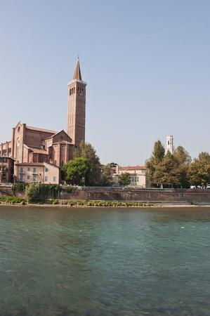 Verona  City of lovers  photo