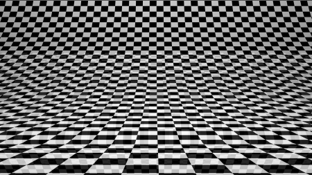 Chessboard background texture Stock Photo