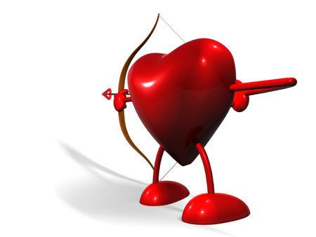 Archer Heart