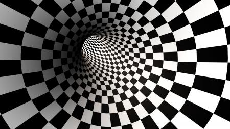 Chessboard background texture photo