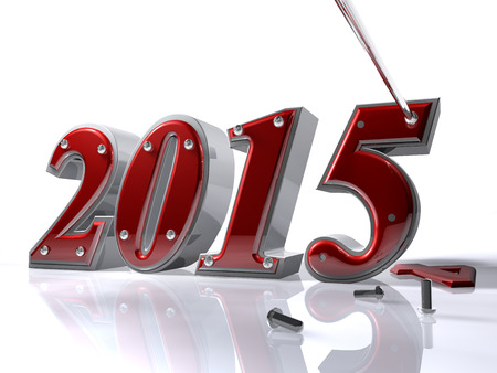 turns of the year: 2015-2014