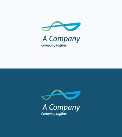 mobius symbol: A Company Logo