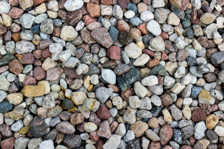 stones texture background pebble
