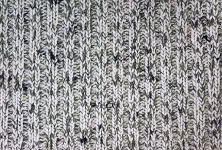 magnetite: Background-The part of knittet wool.