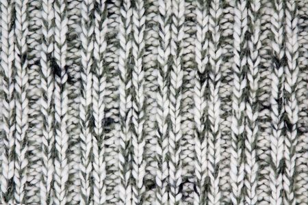 magnetite: Background-The part of knittet wool. Close up.