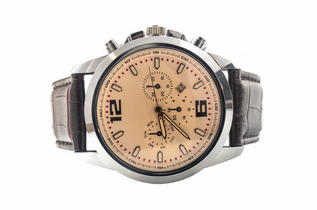 luxe: Mens Wrist Watches