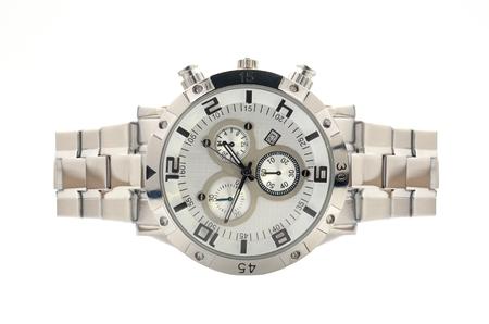 Herren Armbanduhren Standard-Bild - 46329689