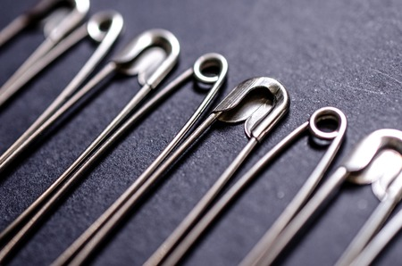 safety: Safety Pin