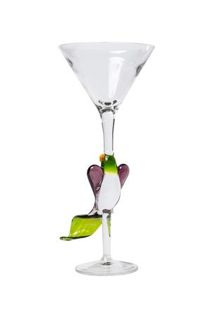 original: The original martini glass Stock Photo