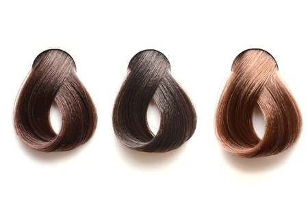 lurid: Hair samples isolated