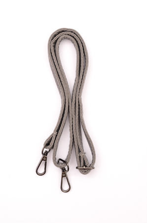 strap on: Strap from bag isolated