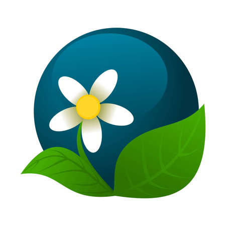 kamille: Kamille Logo  Symbol