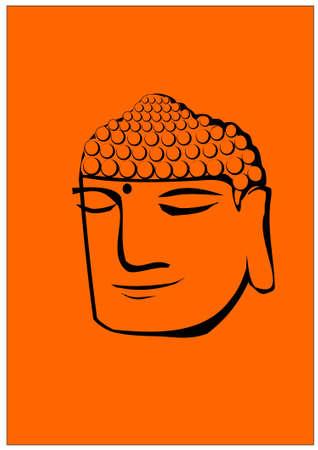 himalayas: Buddha