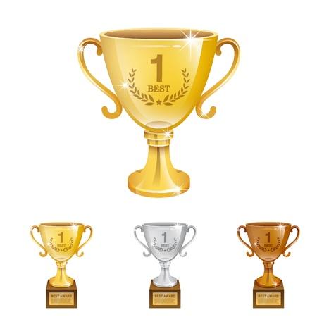 prix: Trophy Icon