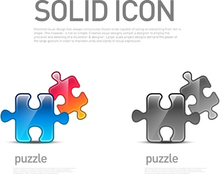 quizzes: Puzzle icon