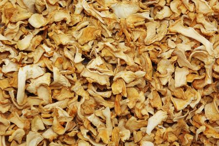 celery root: Dried celery root background