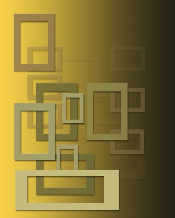perpendicular: Abstract color background of colorfull  geometrical shapes