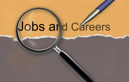 Jobs and careers made in 2d software photo