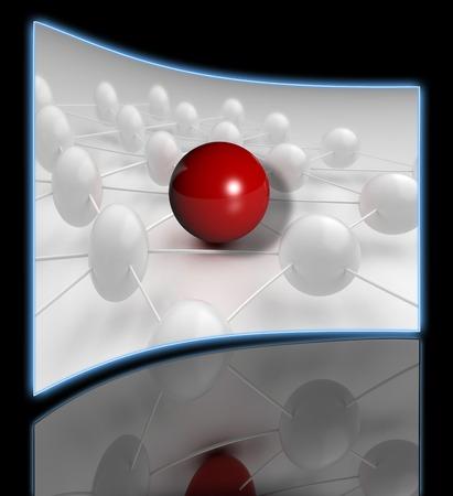 nano: Global Communications on nano level