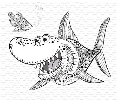 Fantastisch Fisch Malbuch Fotos - Ideen färben - blsbooks.com