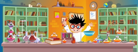 inventions: young scientist