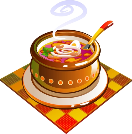 View Bowl Clipart Chili