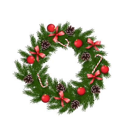 hristmas: hristmas wreath