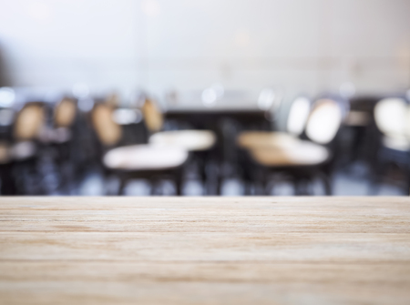 Table top counter with seats Blur  Bar Restaurant background