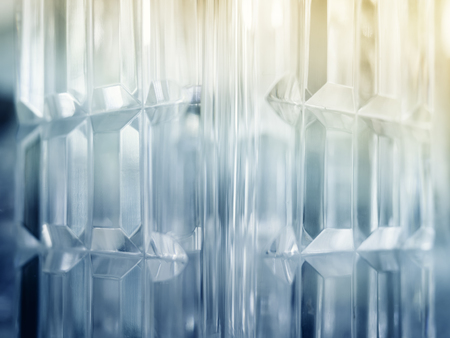 crystal background: Crystal Stone Geometric pattern Futuristic Abstract background