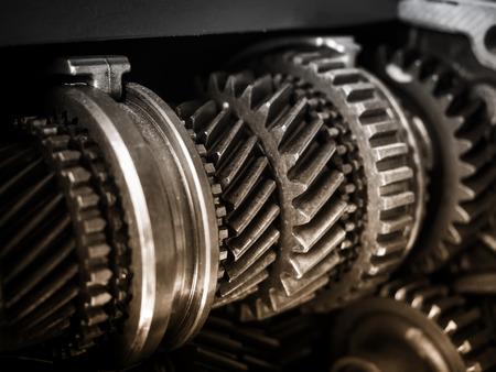 motor car: Gear Motor Machine parts Car Engineering details