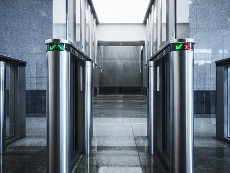 Karta wejściowa bramy Dostęp System bezpieczeństwa Budynek biurowy