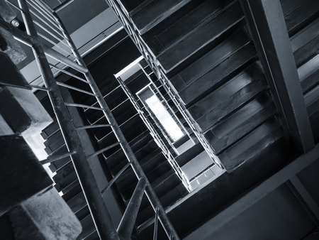 Stairs step Building indoor perspective Architecture abstract