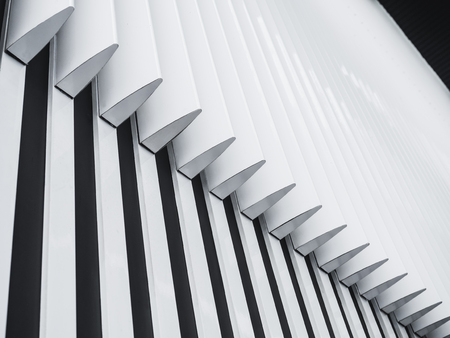 Abstract Background Line Modern Architecture detail facade design perspective