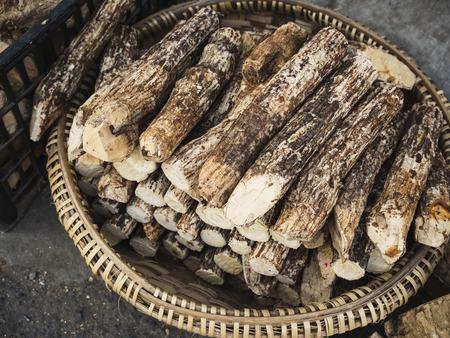 Tanaka herb Myanmar herb local natural product cosmetic