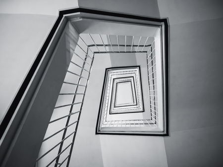 Stairs step Architecture details Building Interior perspective