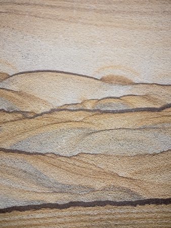 Sand stone layer texture Nature abstract background