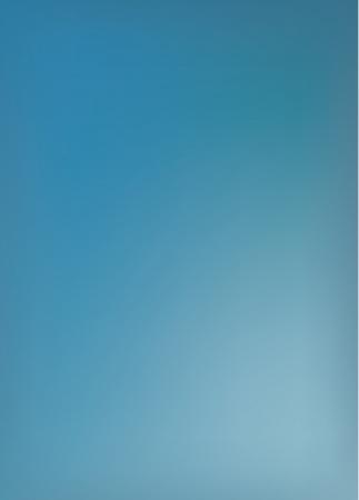 discreto: Resumen azul fondo borroso. , Formato vectorial editable de tama�o considerable. Fondo Discreta fot poster o presentaci�n - el cielo azul.