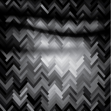 courtain: Modern abstract background