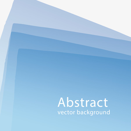 discreto: Vector abstract template. Modern creative design with place for your text. Geometrical colorful banner.