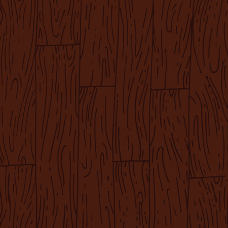 illustrated: Vector hand drawn wood texture. Unique folk design. Illustrated by pen.