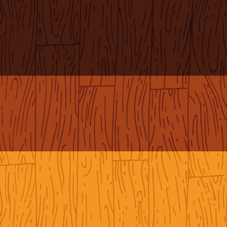 rosewood: Vector hand drawn wood texture. Unique folk design. Illustrated by pen. Collection of three colors.