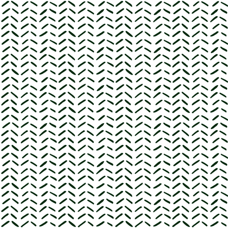 restless: Handmade seamless texture - dashed arrows . Perfect as background for greeting cards, business cards, covers, and more.