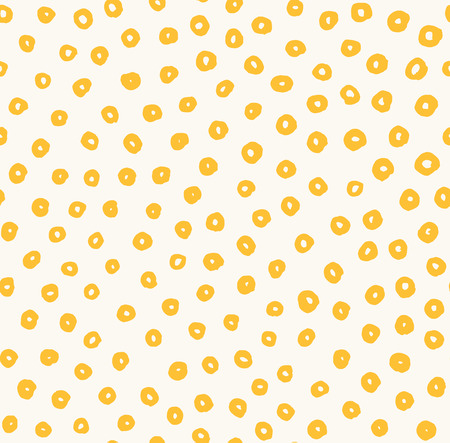 Creative Seamless Pattern. Hand Crafted texture ready for your greeting cards, covers or even posters. Suits everywhere where discreet decorative background needed.