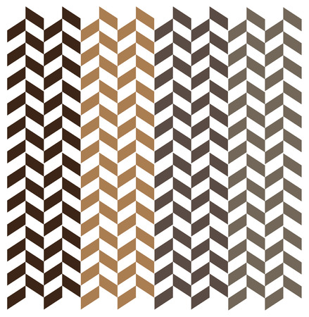 Herringbone Pattern Background Illustration