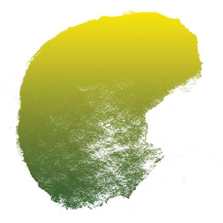 paint background: Fondo abstracto de la pintura